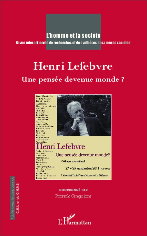 Henri Lefebvre une pensée devenue monde2
