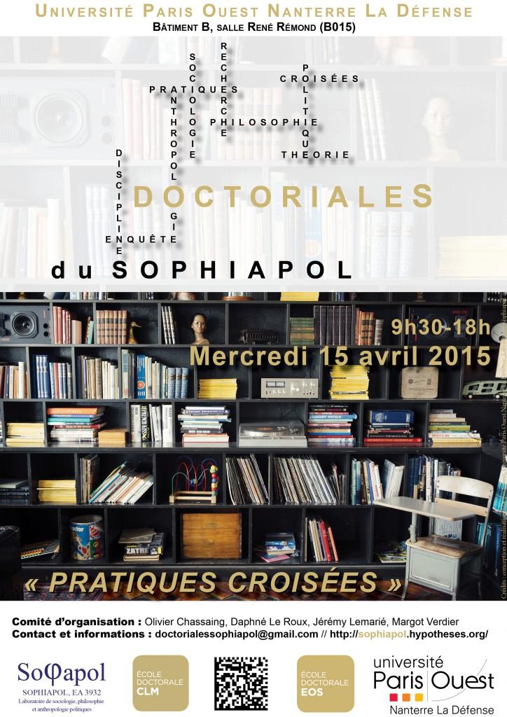 Affiche doctoriales+prog
