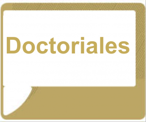 logo doctoriales